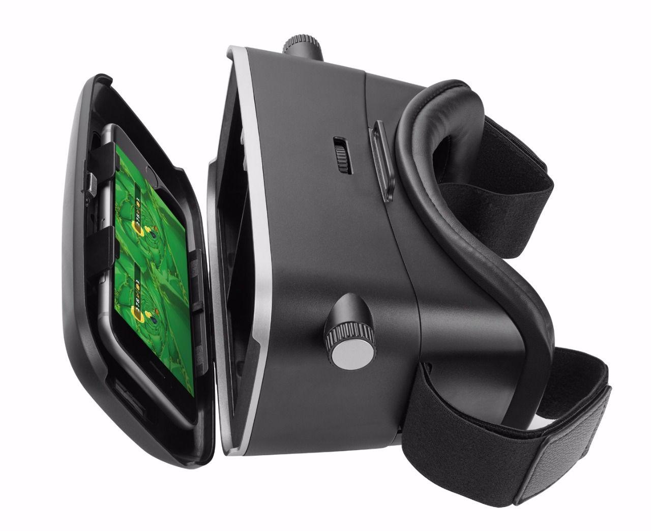 GXT 720 , la realidad virtual de Trust llega a gamers y móviles | Imagenacion