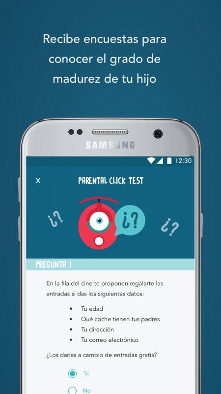 Nace la primera app anti bullying con toda la base legal | Imagenacion