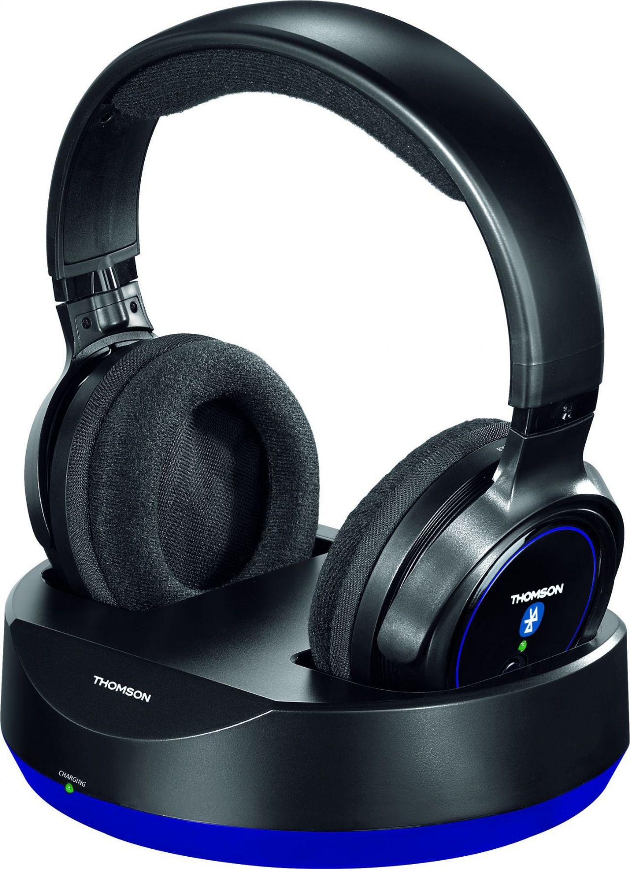 Nuevos auriculares WHP 6316 de Thomson para Hama | Imagenacion