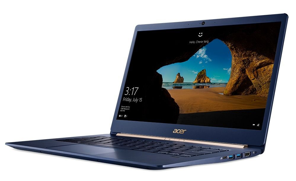 Nuevos modelos ultraslim y convertibles de Acer   Imagenacion