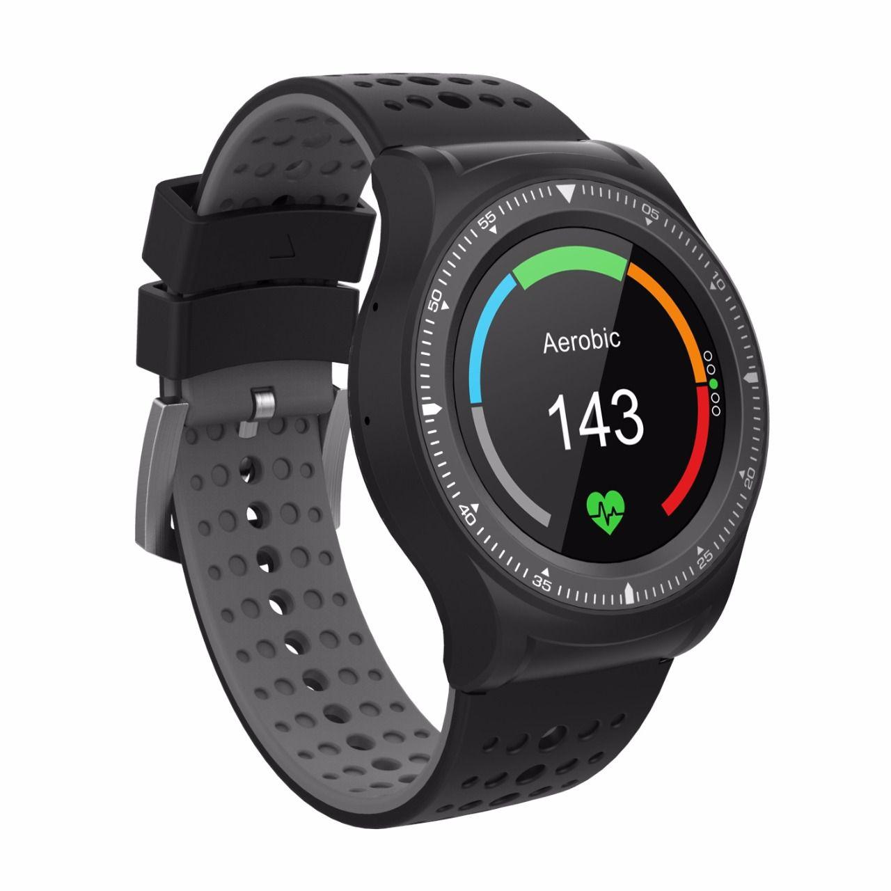 Smartee Pop y Smartee Sport, los nuevos smartwatches de SPC, | Imagenacion