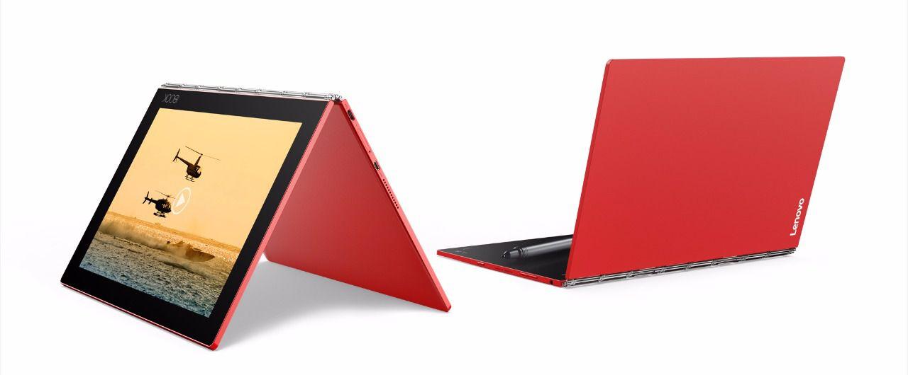Lenovo quiere llenar de tecnología la Navidad   Imagenacion