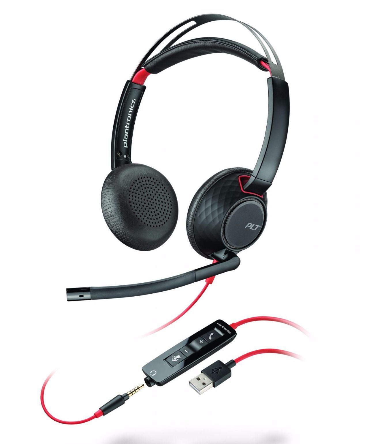 Blackwire 5200
