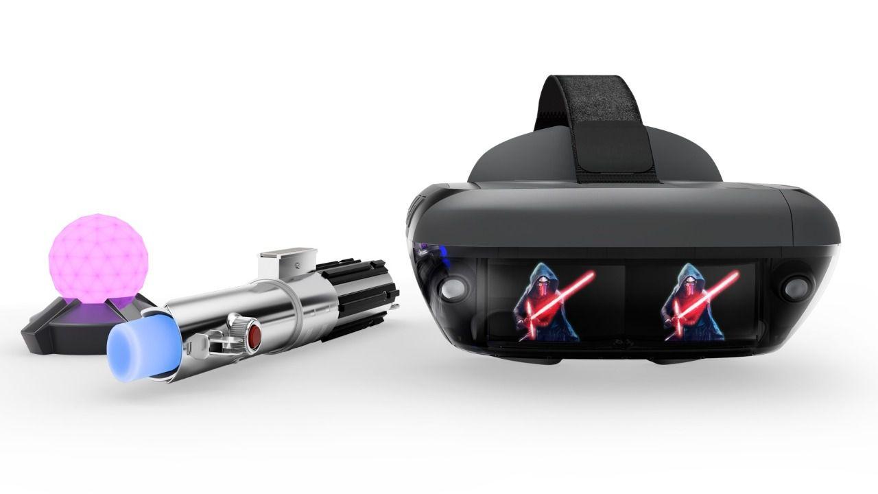 Star Wars: Desafíos Jedi , Lenovo y Disney nos traen lo último en realidad aumentada   Imagenacion