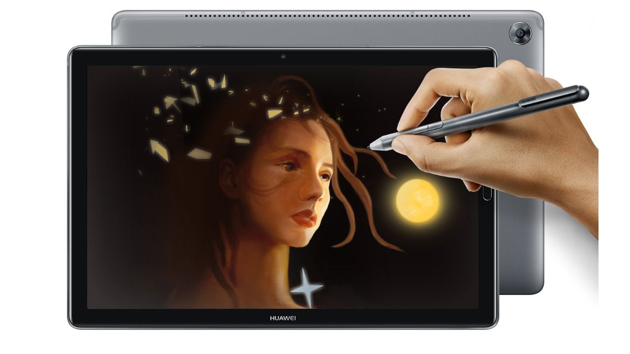 Huawei presenta su visión de la informática móvil | Imagenacion