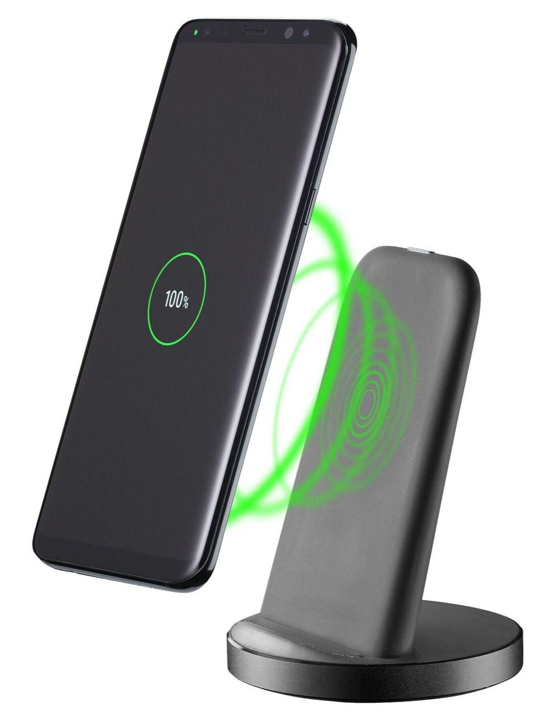 Nueva línea de cargadores inalámbricos de Cellularline | Imagenacion