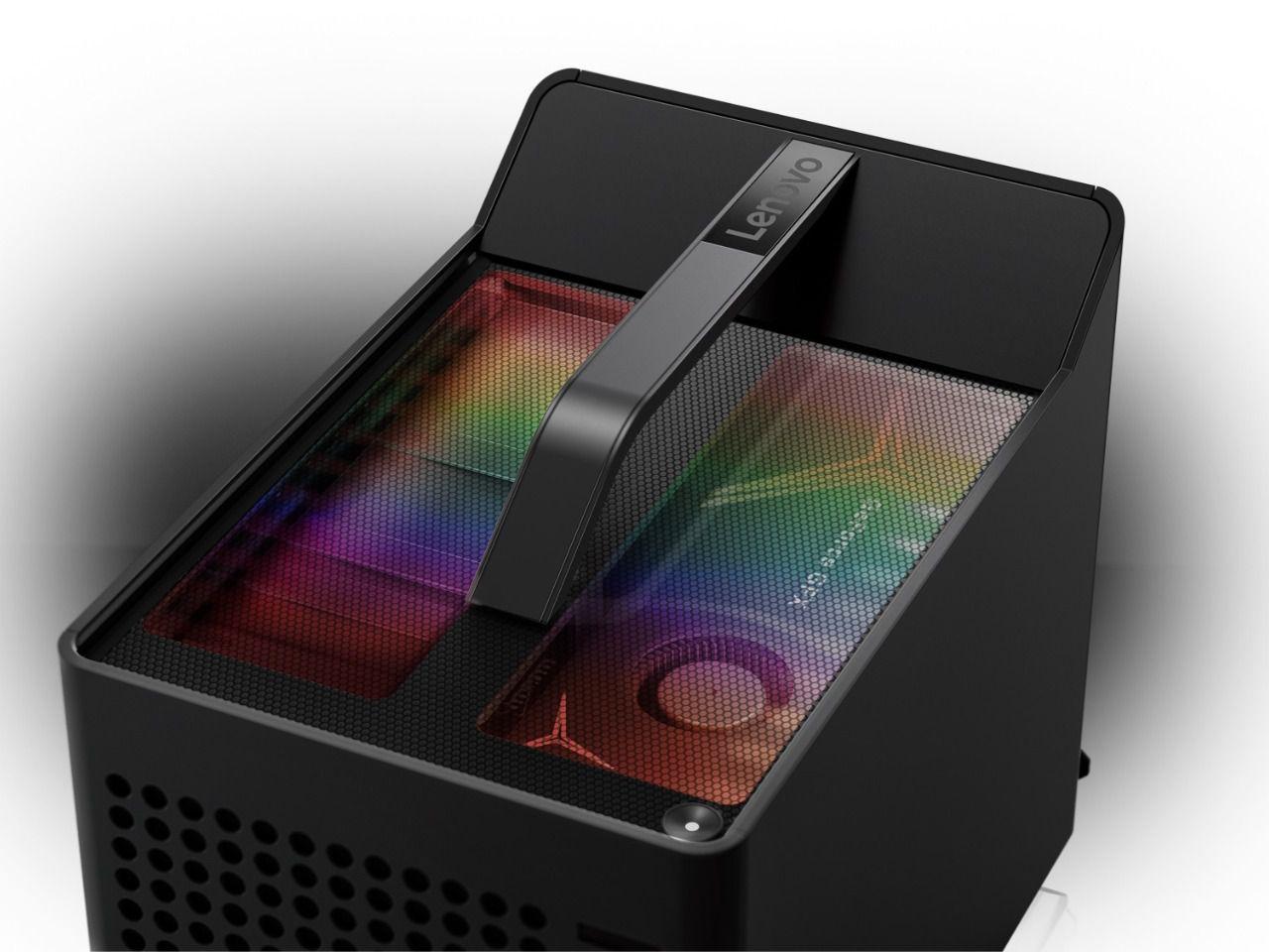 Seis nuevos ordenadores portátiles, torres y cubos de la gama Lenovo Legion | Imagenacion