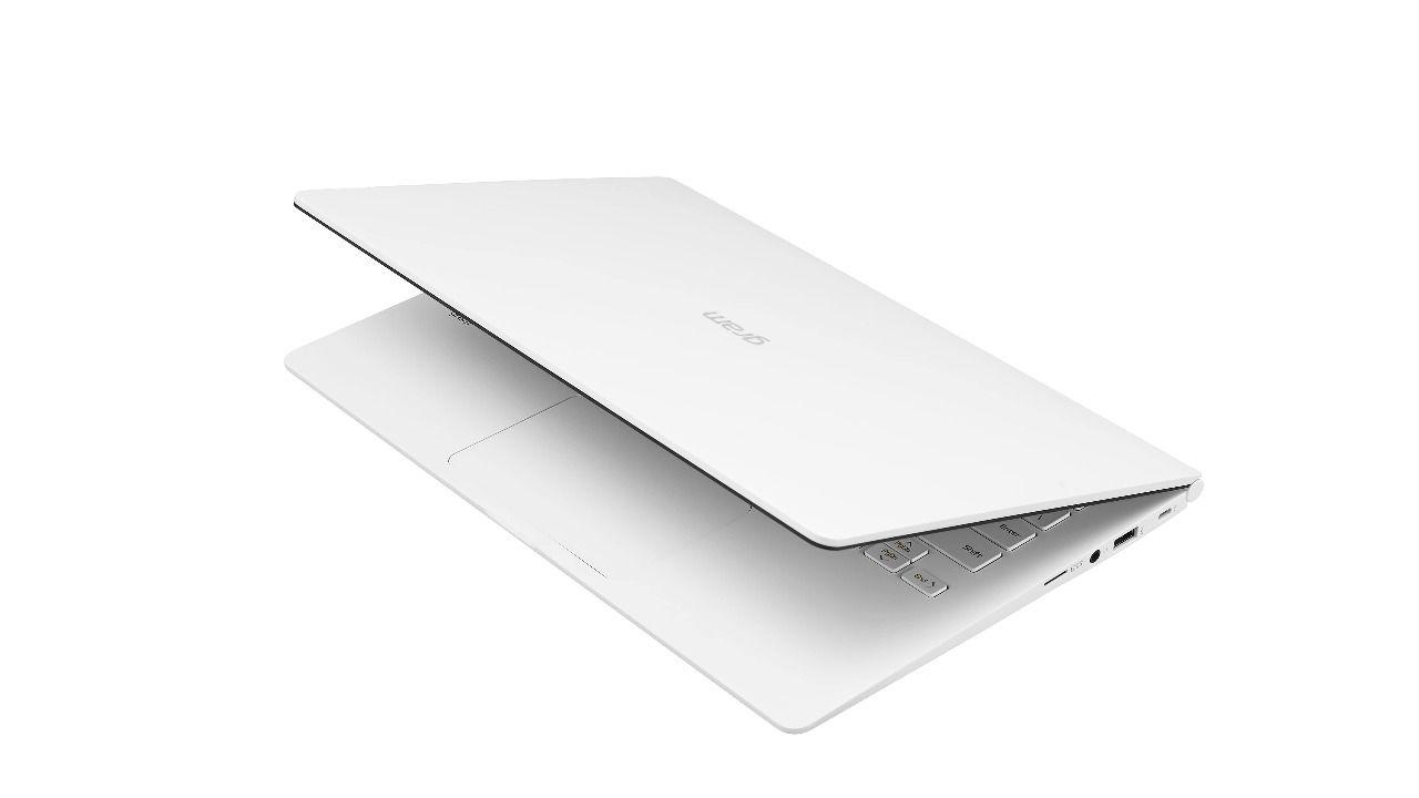 LG GRAM, un portátil de poco peso y mucha autonomía   Imagenacion
