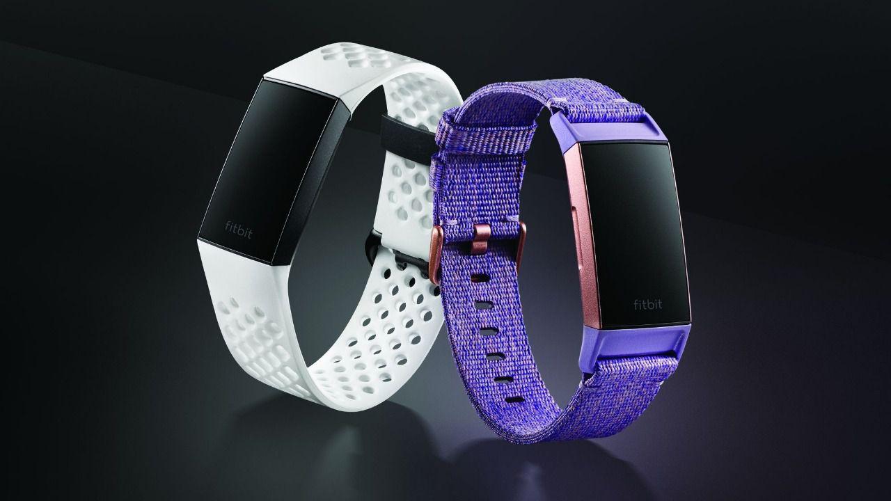 Charge 3, la evolución de Fitbit | Imagenacion