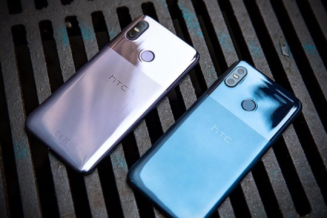HTC U12 life, cámara dual, diseño y gran batería para lo último de HTC | Imagenacion