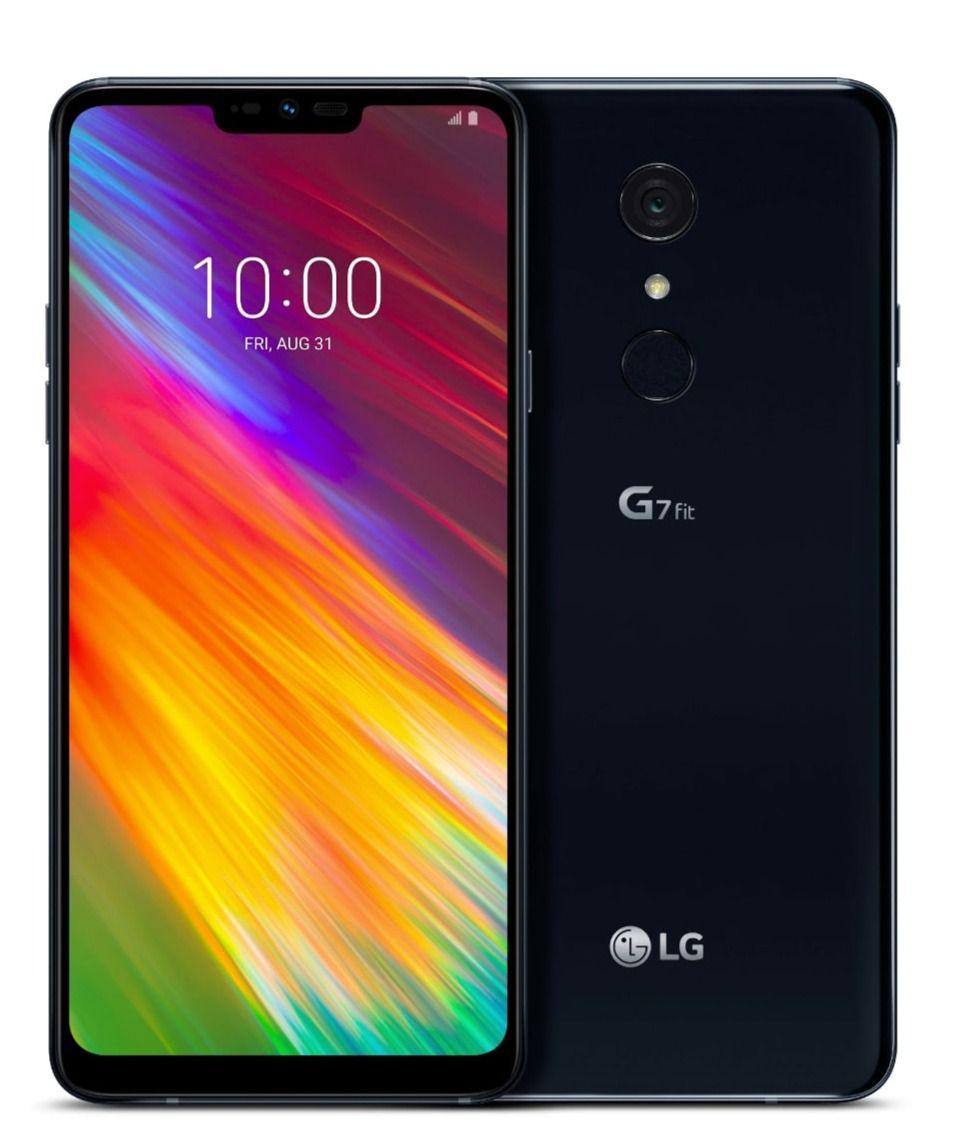 LG G7 Fit y LG G7 One, LG democratiza el LG G7ThinQ | Imagenacion