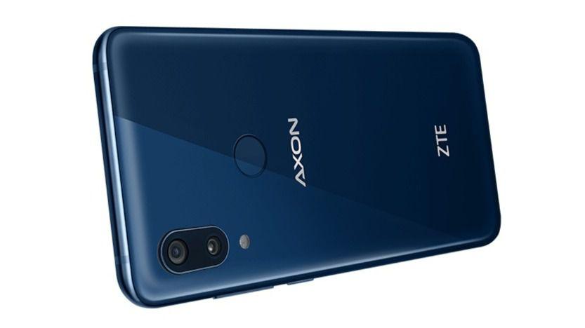 ZTE Axon 9 Pro, el retorno a la imagen | Imagenacion