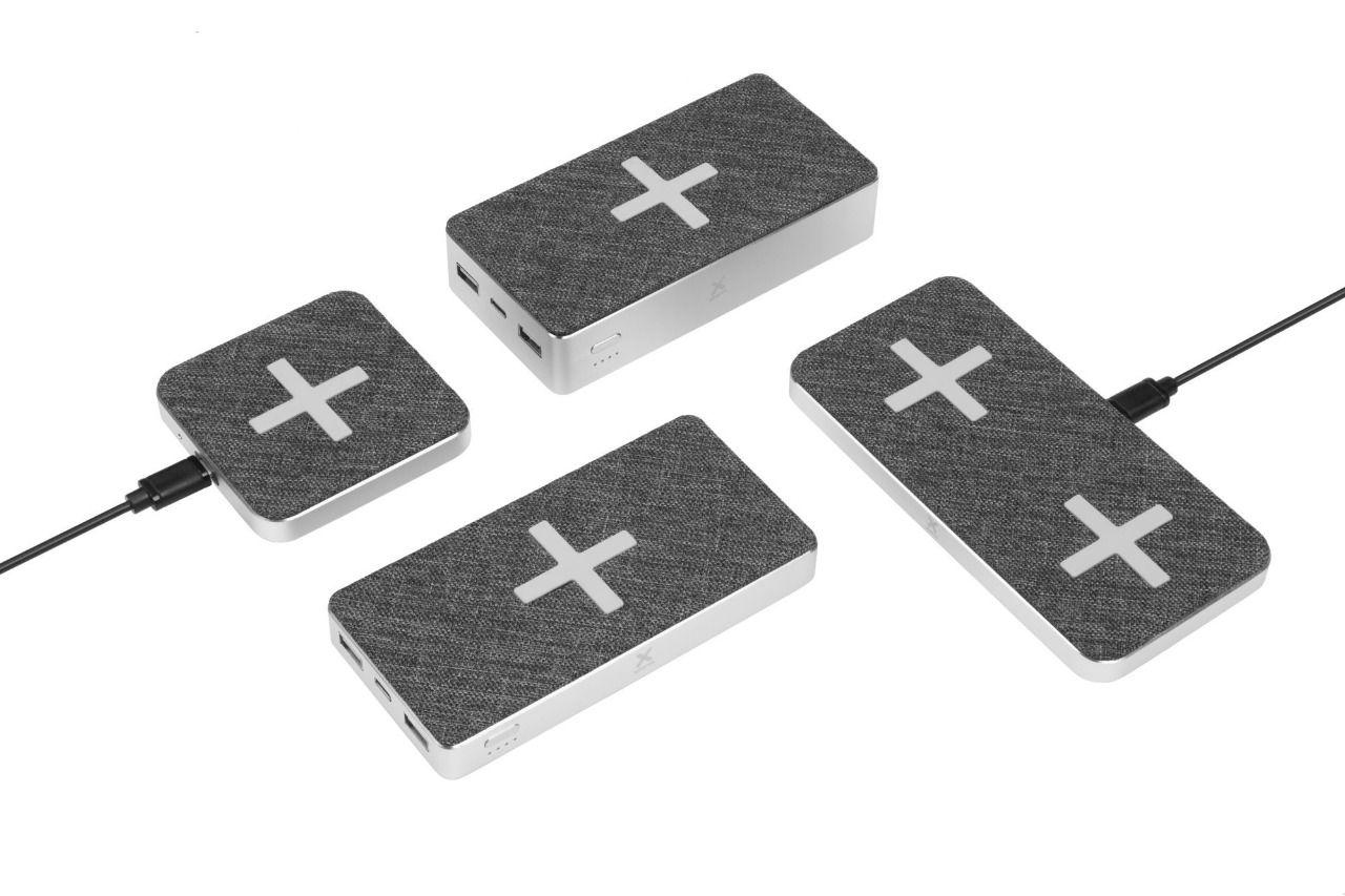Design Series, la nueva línea de productos de Xtorm | Imagenacion