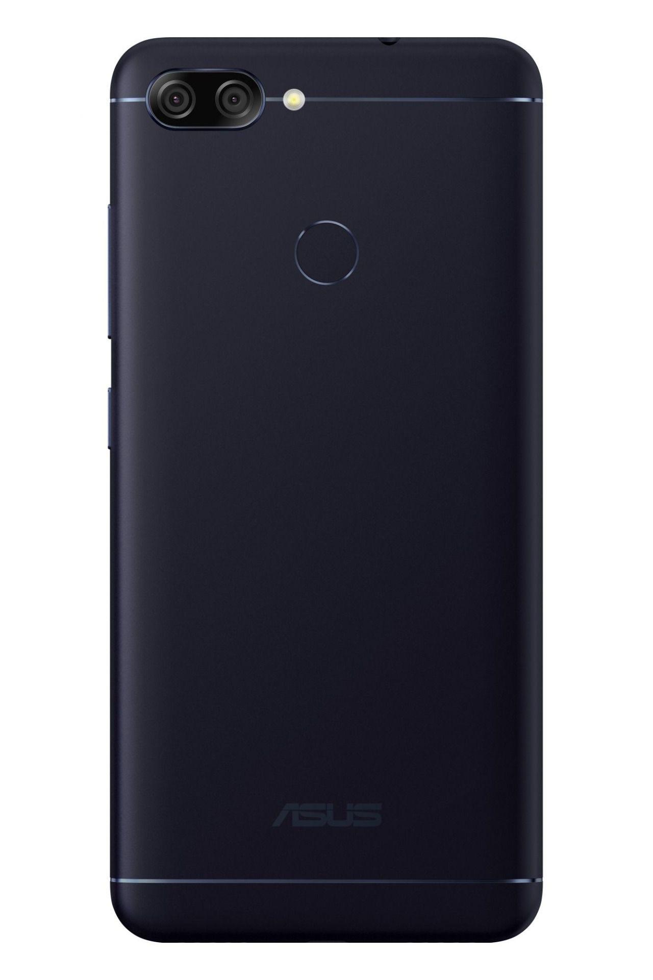 ZenFone Max Pro, el ultimo smartphone de Asus | Imagenacion