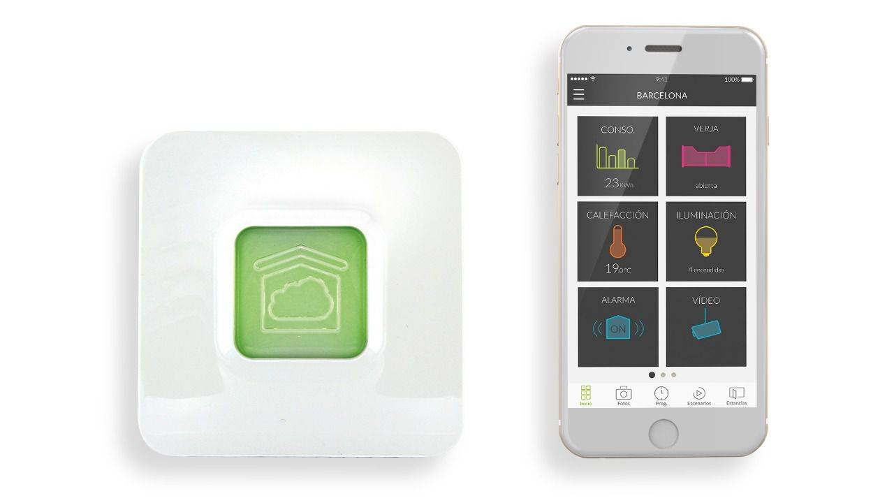 Delta Dore, cómo controlar tu hogar desde el móvil | Imagenacion
