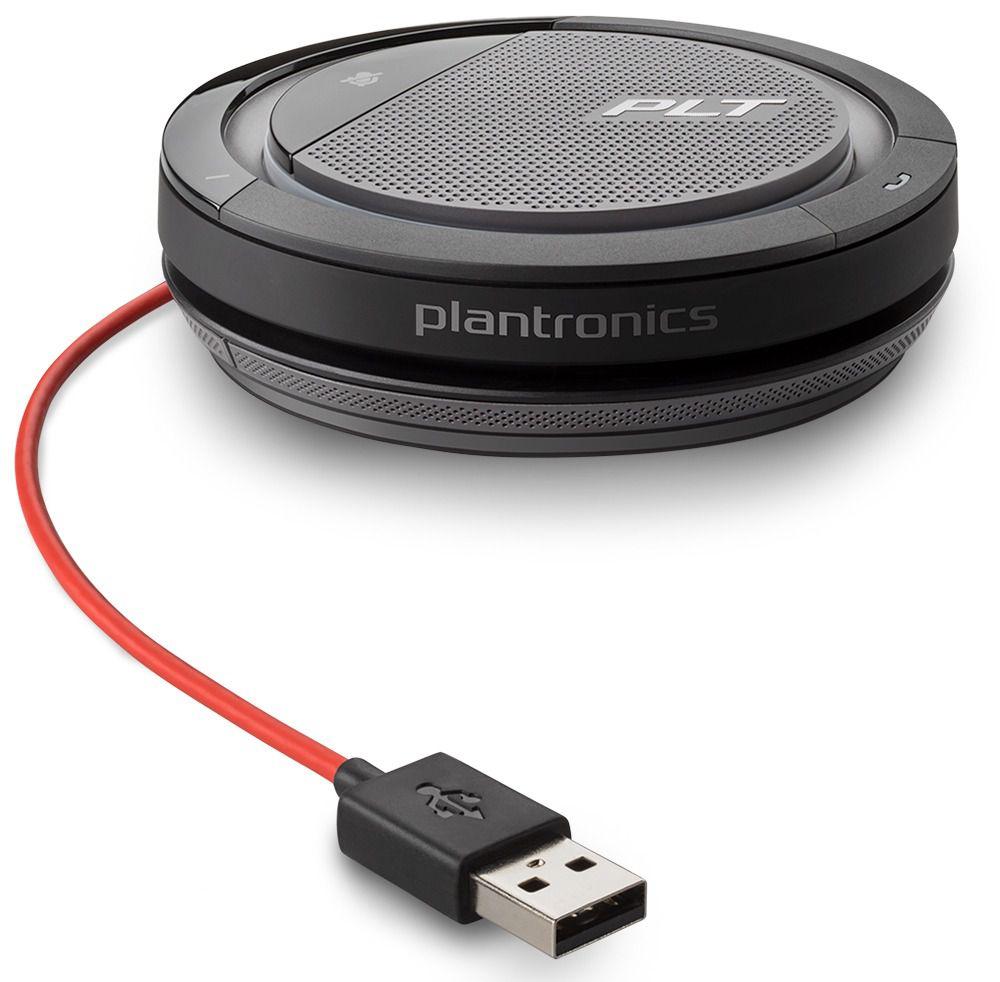 Nuevos altavoces portátiles con conectividad USB de Plantronics | Imagenacion