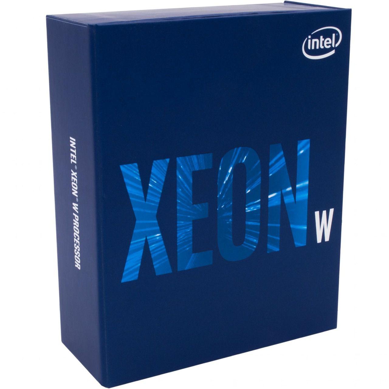 LLega el nuevo procesador Xeon W-3175X de Intel | Imagenacion