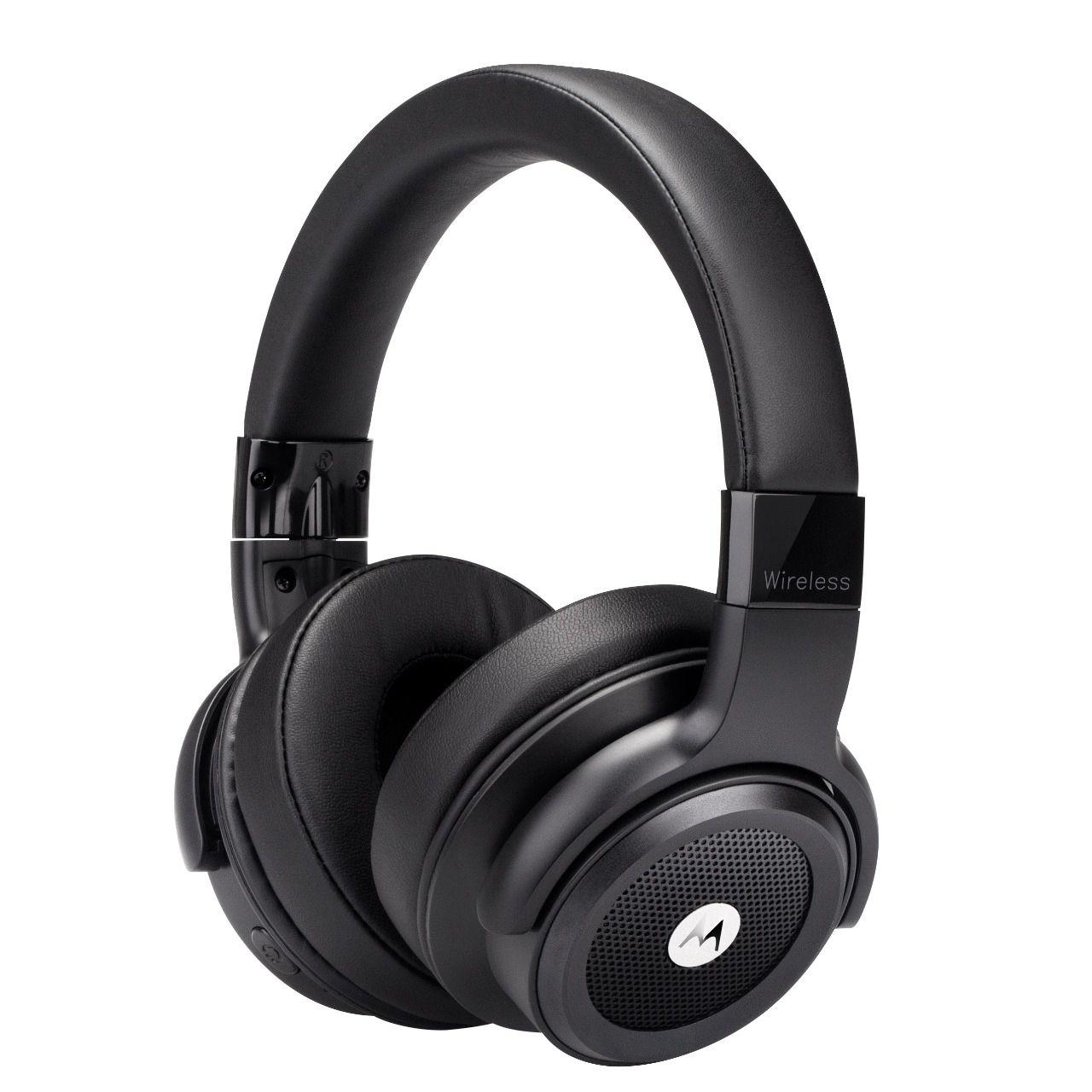 Escape 800 ANC, los nuevos auriculares inalámbricos de Motorola | Imagenacion