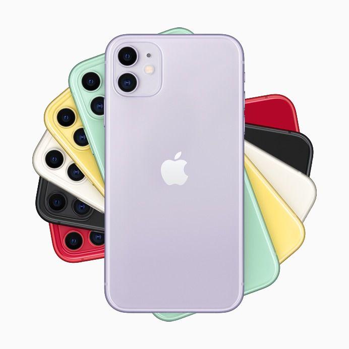 iPhone 11, Apple cambia la tendencia | Imagenacion